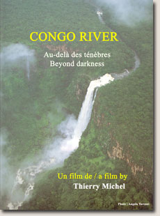 Affiche congo river